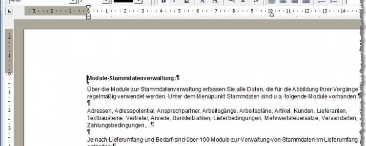 Formica Write